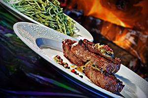 Gastronomia en Dapa